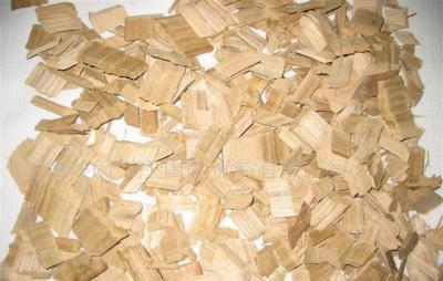 原材料-木片